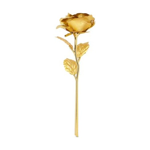 Homesogood Artificial Flower Gift Set