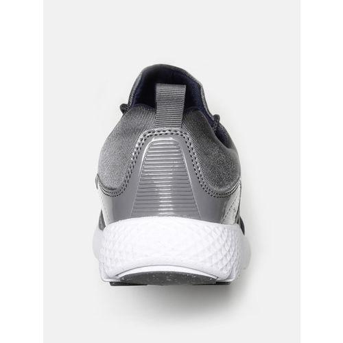 HRX by Hrithik Roshan Men Rage-2 Grey Running Shoes