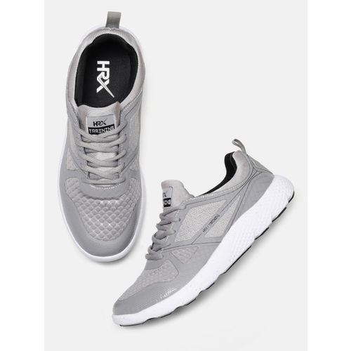 HRX by Hrithik Roshan Men Grey Rage-2 Training Shoes