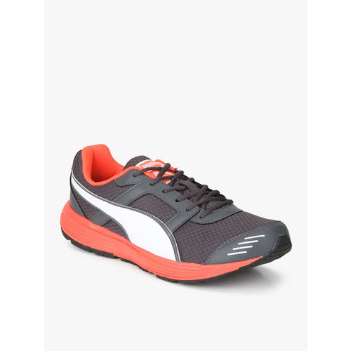 Buy Puma Harbour Fashion Dp Grey Running Shoes online  638274d37