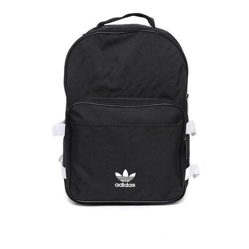 Buy ADIDAS Originals Unisex Black BP Essential Backpack online ... 790da727c9d32