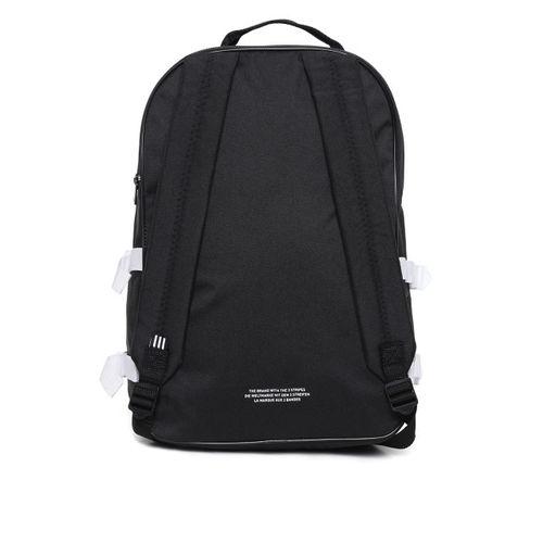 b5e22173fe12 Buy ADIDAS Originals Unisex Black BP Essential Backpack online ...