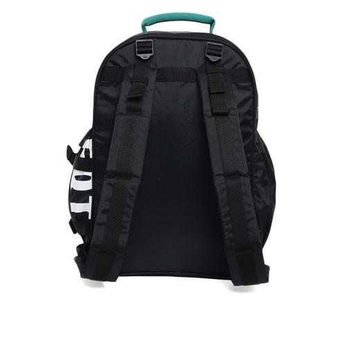 ADIDAS Originals Unisex Black Classic EQT A Laptop Backpack