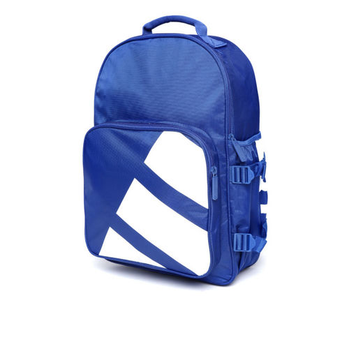 404034201d Buy ADIDAS Originals Unisex Blue CLAS EQT Backpack online | Looksgud.in