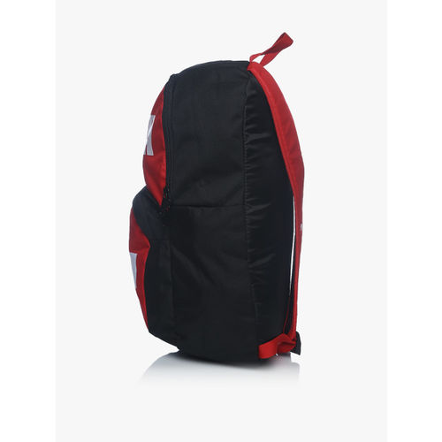 Puma World Cup Licensed Fan Football Red Backpack