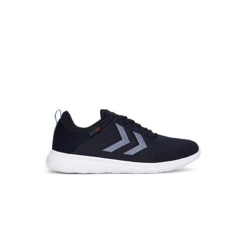 hummel Unisex Blue ACTUS BREATHER Running Shoes