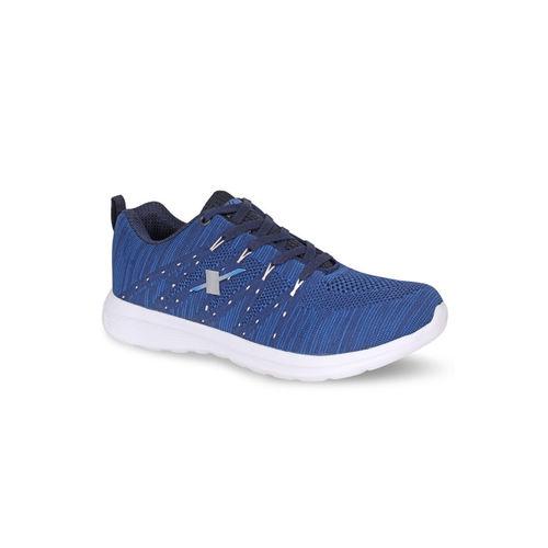 Buy Sparx Men SM-519 Navy Blue Running