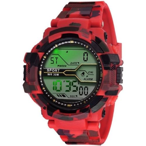 Tarido KD002 Sports Watch - For Boys & Girls