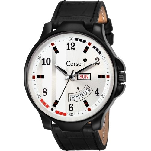 Carson CR8010 Watch - For Men