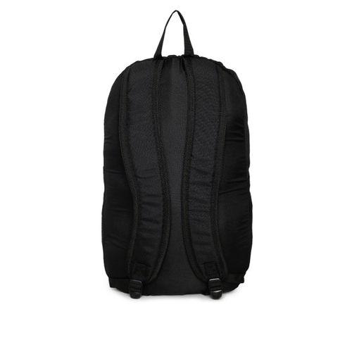 Puma Unisex Navy Blue Pro Training II Solid Backpack