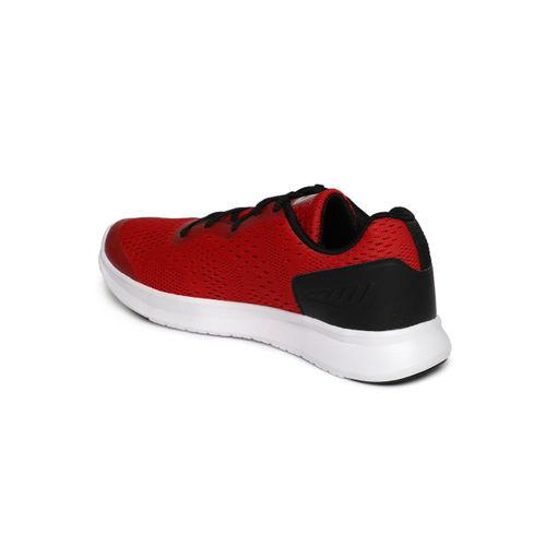 Reebok Men Red PHOENIX RUN Running Shoes