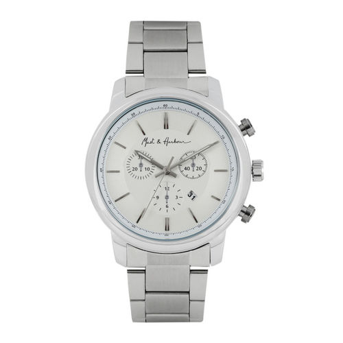 Mast & Harbour 1630909 Analog Watch - For Men