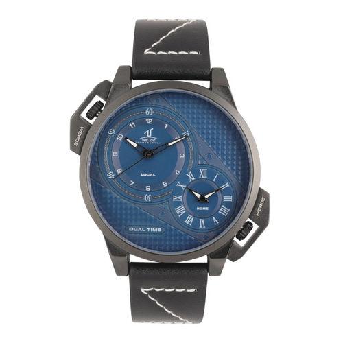 WEIDE Men Blue Analogue Watch UV1706B-3C