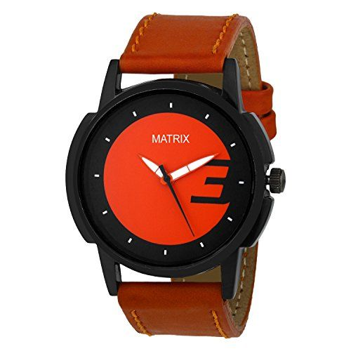 Matrix Analog Multi Colour Dial Men's Watch- (WCH-161)