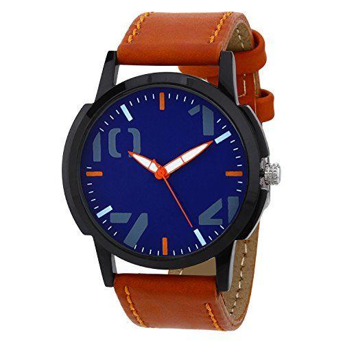 Matrix Analog Blue Dial Men's Watch- (WCH-181)