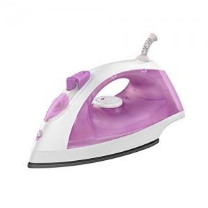 Usha 3412 1200-Watt Steam Iron (Pink) Steam Iron(Purple)