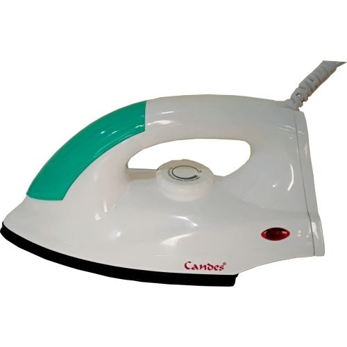 Candes EI104 Light Weight Electric Iron Dry Iron