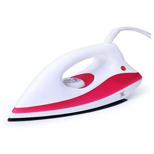 Blue Sapphire Royale With Led Bulb Dry Iron