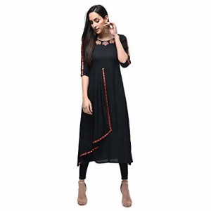 208cb0ceb9 34 Types of Kurti Designs Every Woman Should Know - LooksGud.in