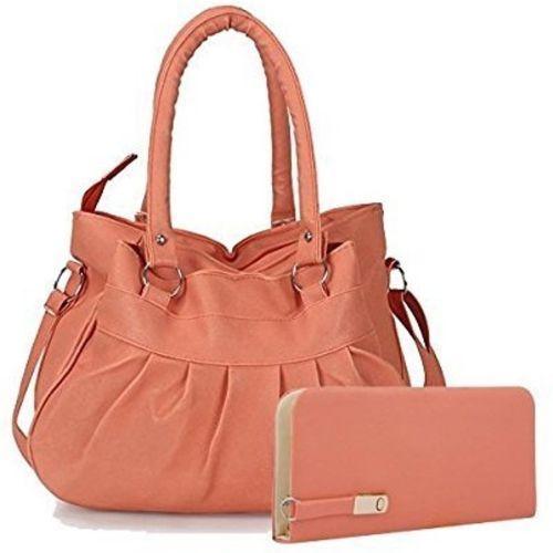 CRYSTLE Shoulder Bag