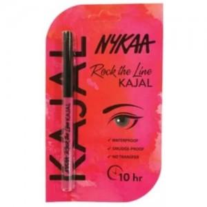 Nykaa Rock The Line Kajal Eyeliner