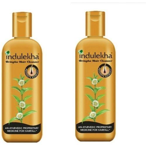 Indulekha Anti-Hairfall Shampoo