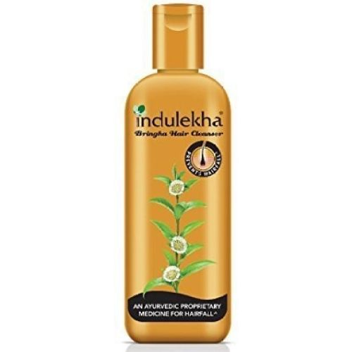Indulekha Bringha Anti-Hairfall Shampoo (200 ml)