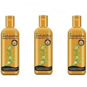 Indulekha Bringha Anti-Hairfall Shampoo