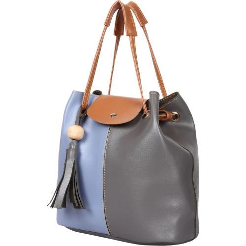 New Eva Shoulder Bag