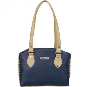 af567b02a68f Buy FD Fashion Women Shoulder Bag online