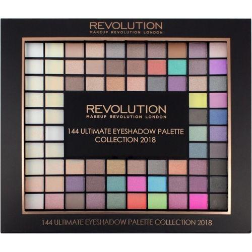 Makeup Revolution Ultimate 144 Eyeshadow Palette 116 g