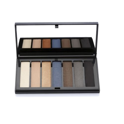 Colorbar EYESHADOW PALETTE 17.5 g