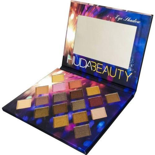 Huda Beauty 18 Color Eye Shadow 18 g