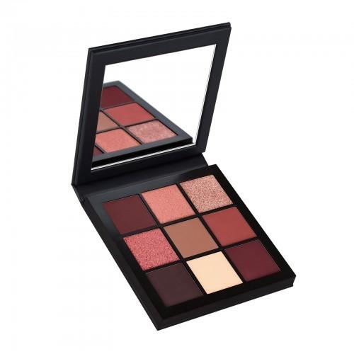 Huda Beauty Mauve_eyeshadow 20 ml