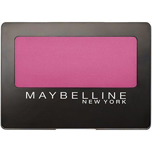 Fierce Fuschia , 0.08 Ounce : Maybelline New York Expert Wear Eyeshadow, Fierce Fuschia, 0.08 Ounce