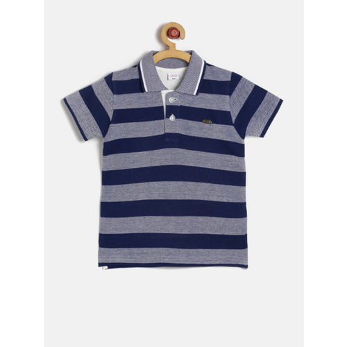 17e8c9288ba Buy GKIDZ Boys Pack of 2 Polo T-shirts online