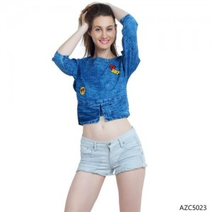 ddd07f535c1b4 Buy latest Women s Tops On ShopClues online in India - Top ...