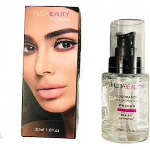 Huda Beauty Face Primer 30ml