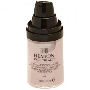 REVLON Photoready Color Correcting Primer, 0.91 Fluid Ounce