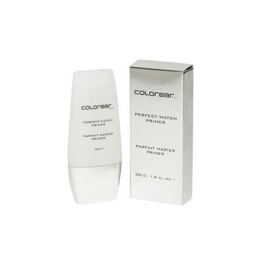 ColorBar Women Set of Primer & Nail Enamel Remover
