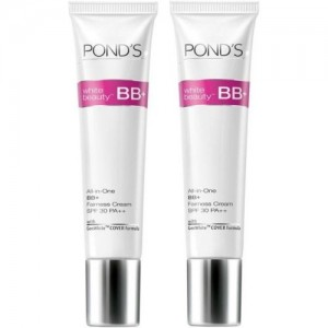 Ponds BB + Fairness Cream