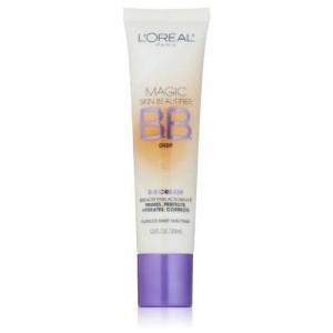 L'Oreal Paris Magic Skin Beautifier BB Cream, 1.0 Ounce