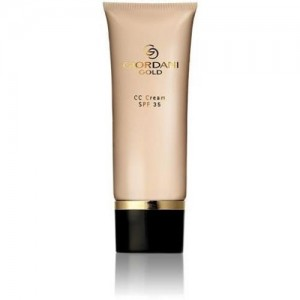 Oriflame Sweden Giordani Gold CC Cream SPF 35 - Natrual