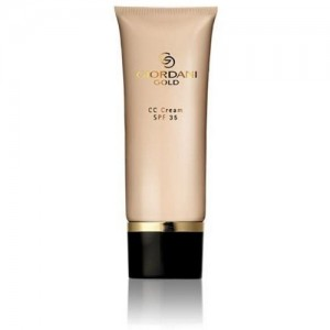 Oriflame Sweden Giordani Gold CC Cream SPF 35, Natural