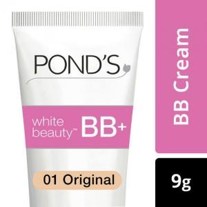 Ponds White Beauty BB+ Fairness Cream - 01 Original