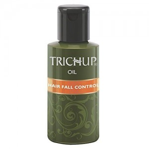 Trichup Hair Fall Control Herbal Hair Oil, 100ml
