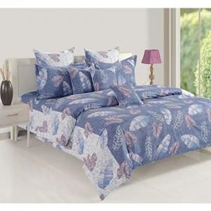 Swayam Cotton Bed Sheet Set