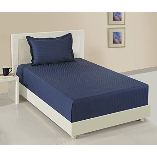 Swayam Bed Sheet with Pillow Covers