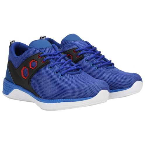 Rimoni Men's Blue Running shoe
