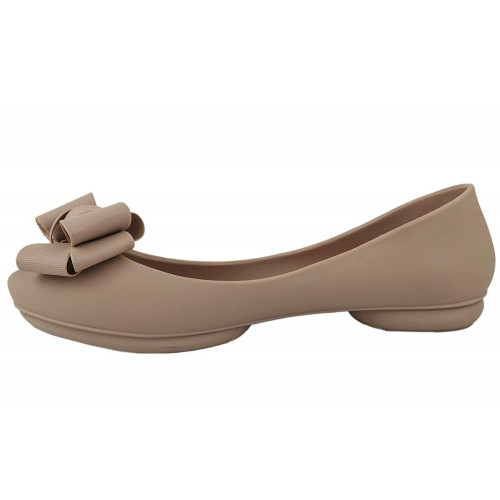 Irsoe Cream  Synthetic Comfortable & Fashionable Bellies